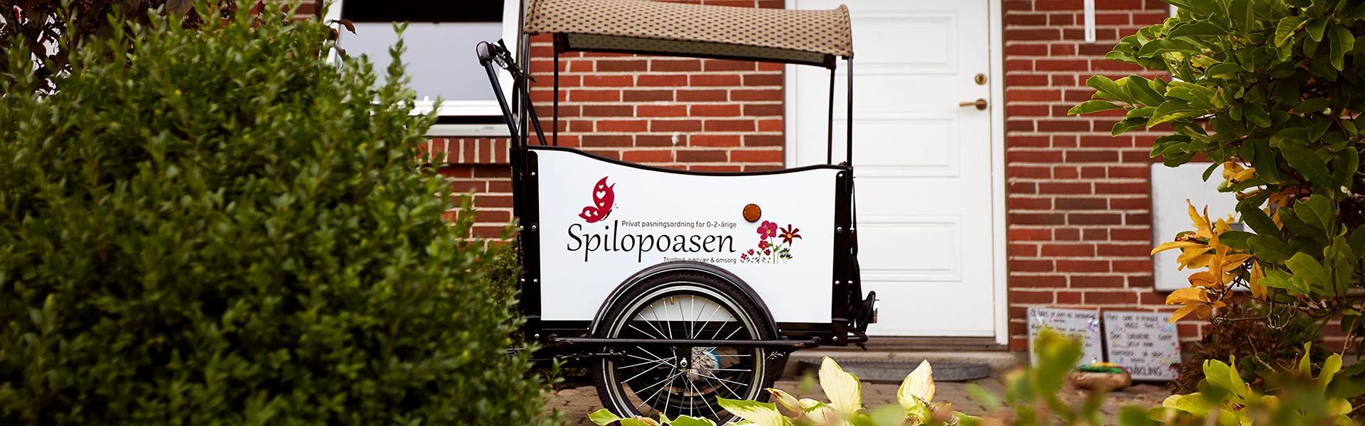 cykel-spilopoasen